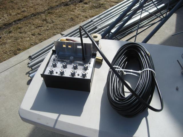 Antenna Switch